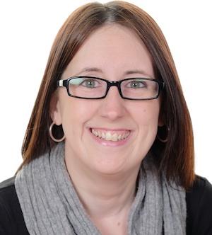 Nicola Hall - Receptionist